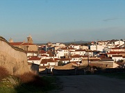 The Village of Malpartida, Cáceres
